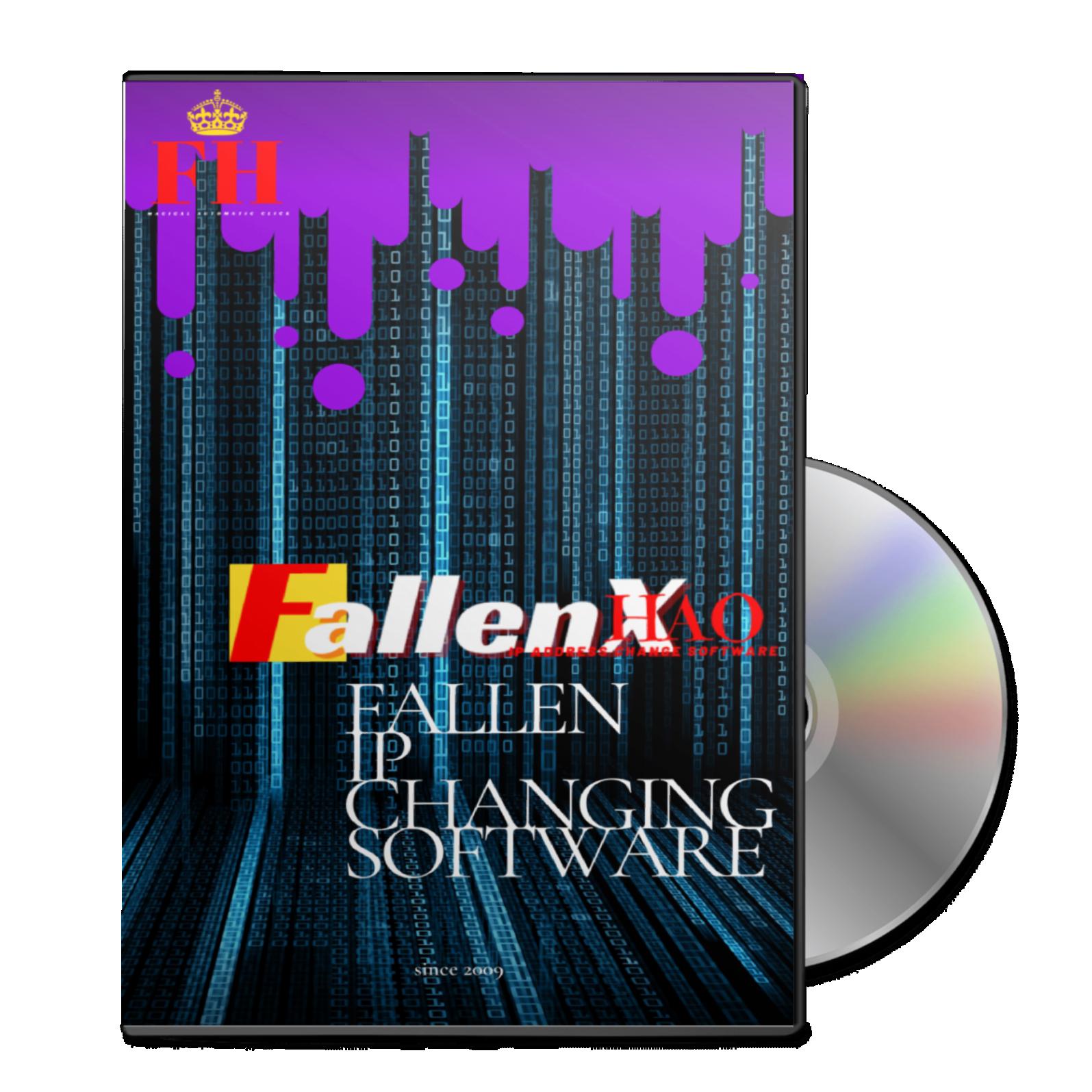 FallenX覇王